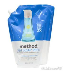 2015-12-14_14-20_Method, Dish Soap Refill, Sea