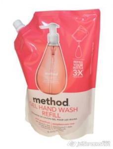 2015-12-14_14-27_Method, Gel Hand Wash Refill