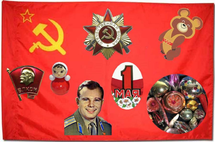 почему русские такие нищие