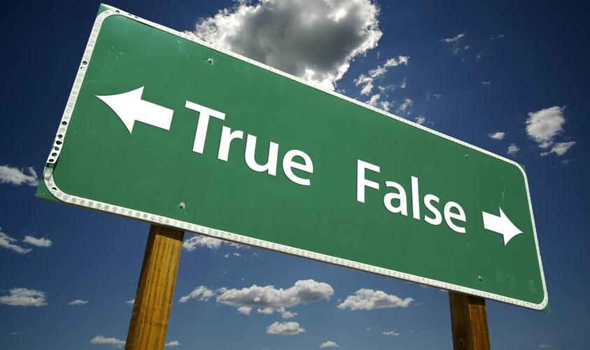 Что произойдет если вы начнете говорить людям правду