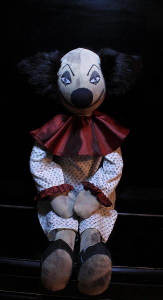 клоун1