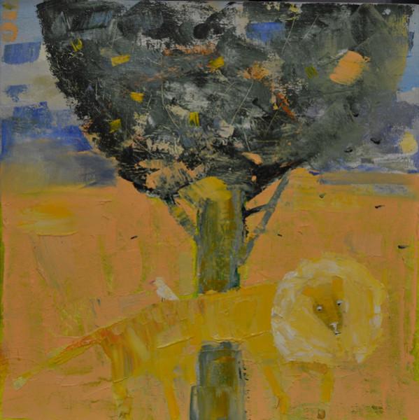 Картина Пшеничкиной Ольги жж