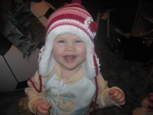 Бетя в шапке 001-1