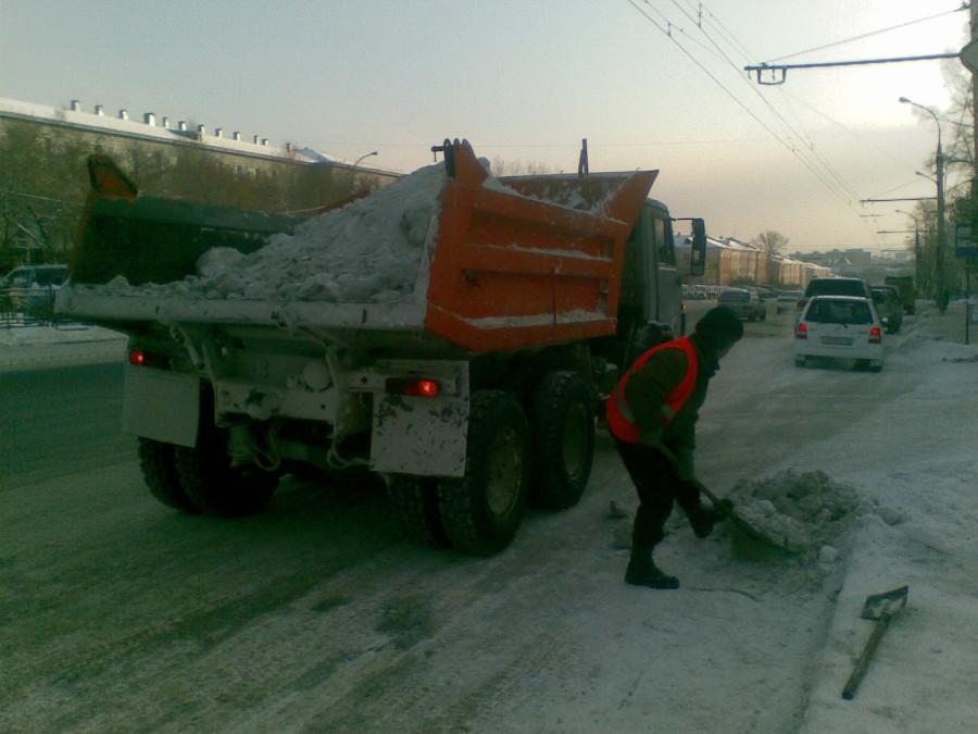 Насадка для уборки снега для культиватора крот