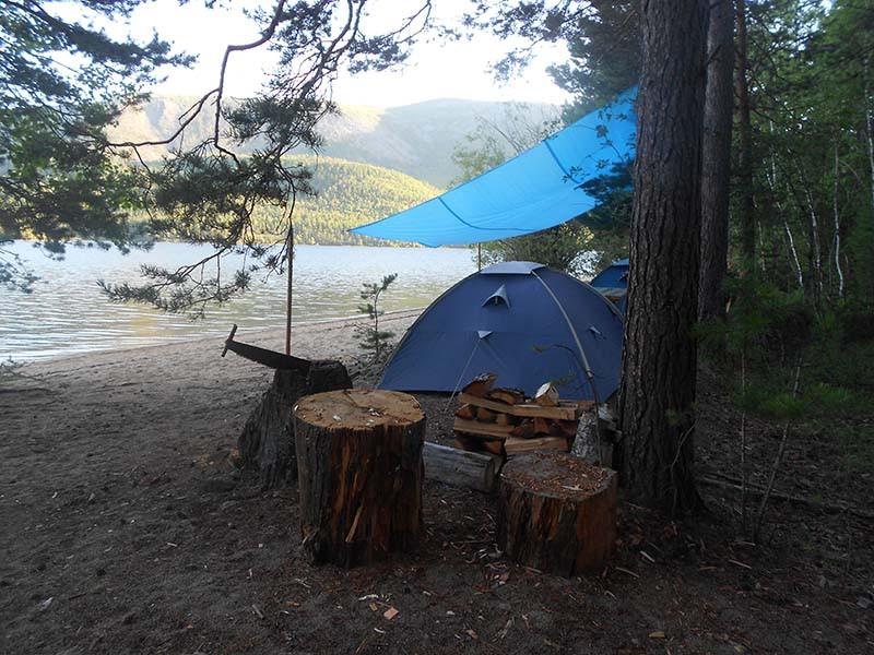 Лагерь 1 (2)