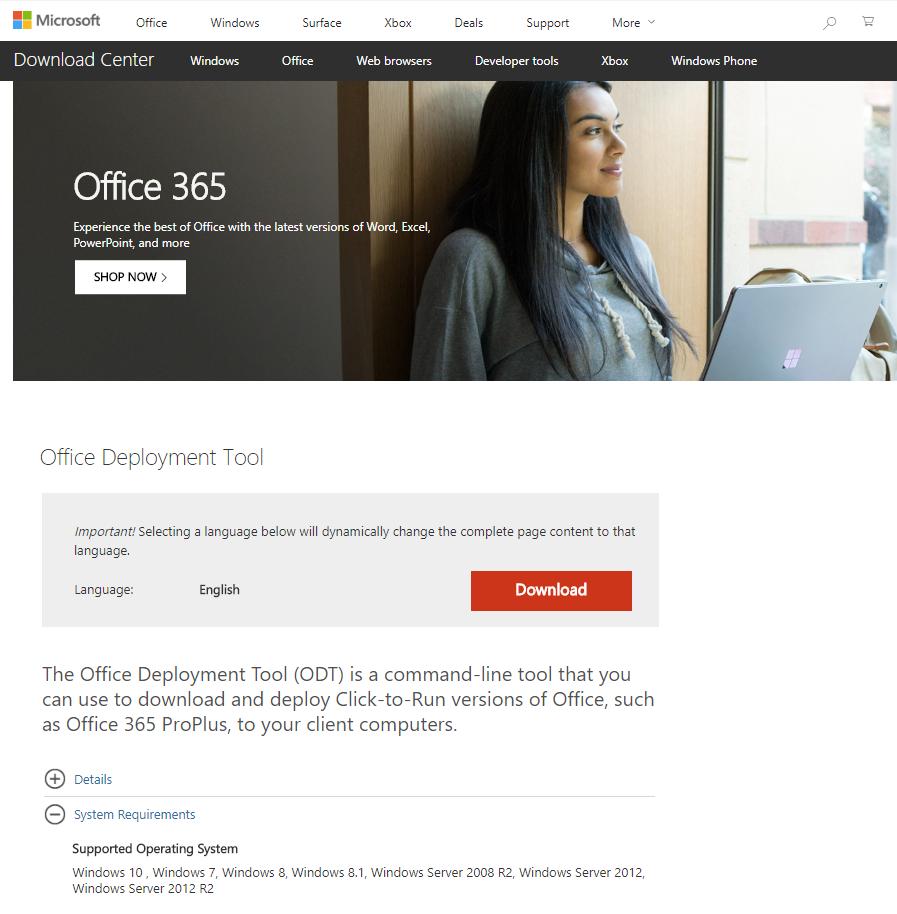 Microsoft Office 2019  Как загрузить и установить Office 2019