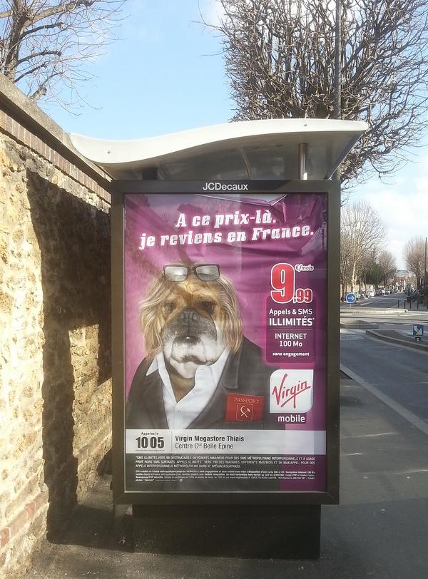 depardieu virgin mobile