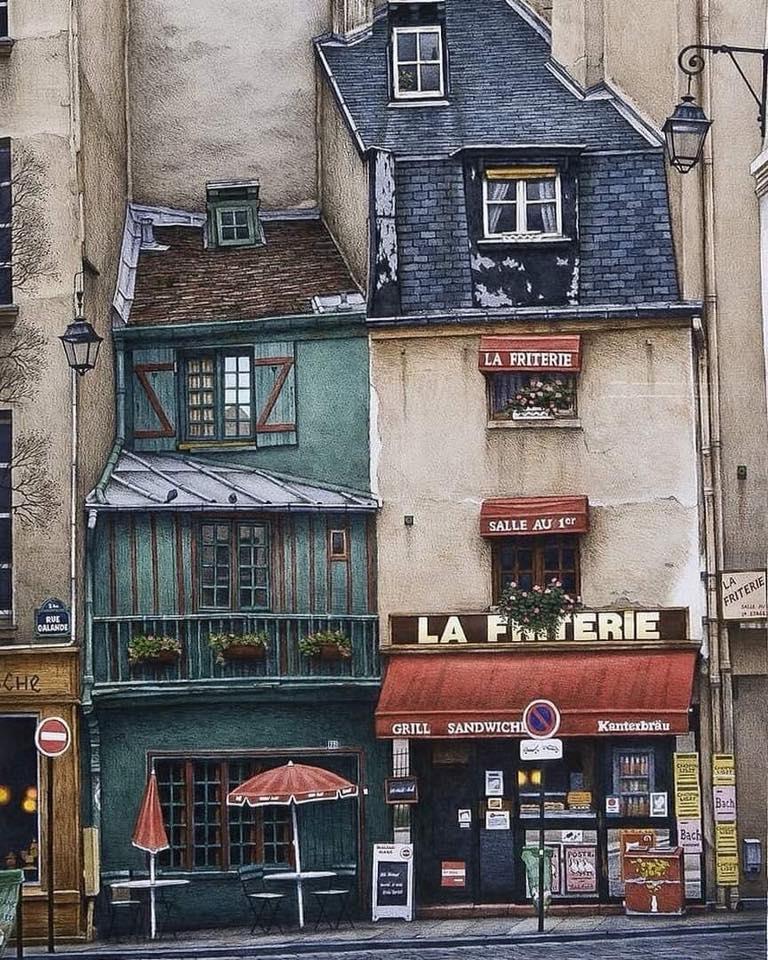 Paris Nana Tsereteli