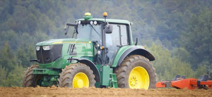 независимая оценка трактора