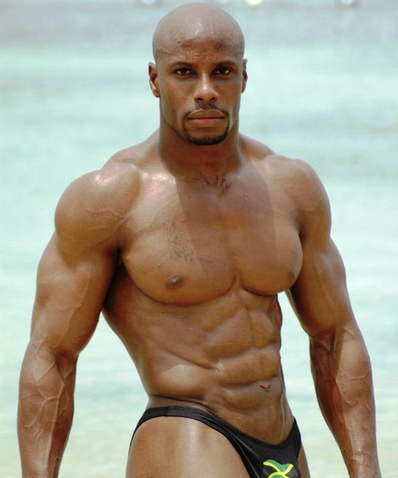 Xxx movies black man naked on beach muscles inna