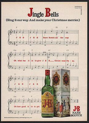 1974-J-B-Rare-Scotch-Jingle-Bells-Music