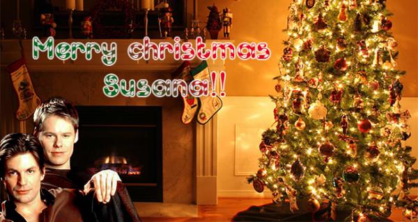 Felicitaci�n Navidad