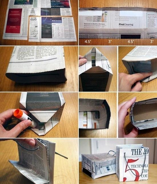 подарочный пакетA