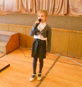 маленькая поэтесса (1)
