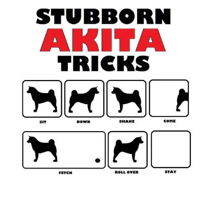akita_tricks