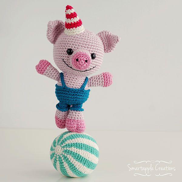 хохлы клоун свинья 3