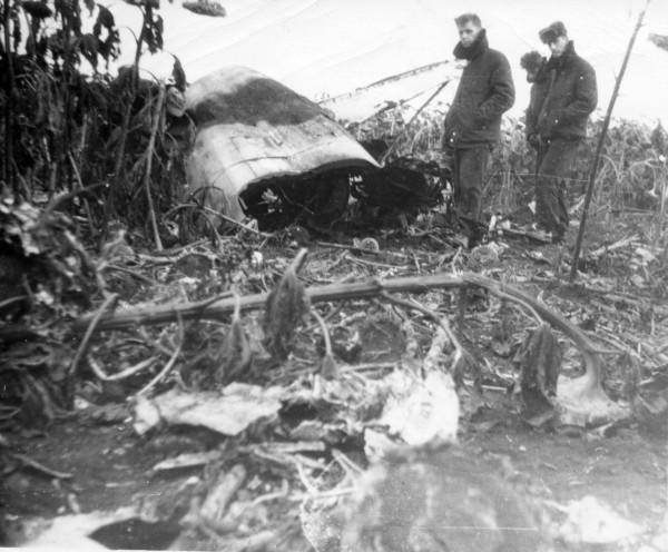 авария L -39 снимок 006