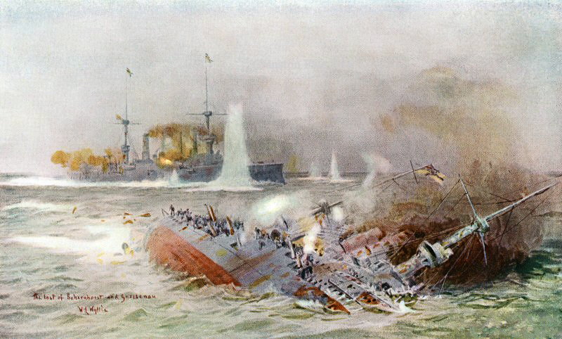 Battle_of_the_Falkland_Islands,_1914_(retouched)