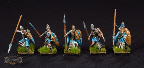 Russian-Alternative-Elf-Spearmen