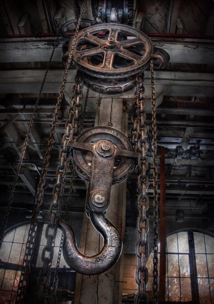 steampunk-industrial-strength-mike-savad