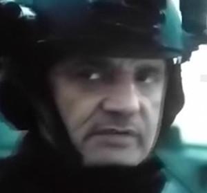 командир майор