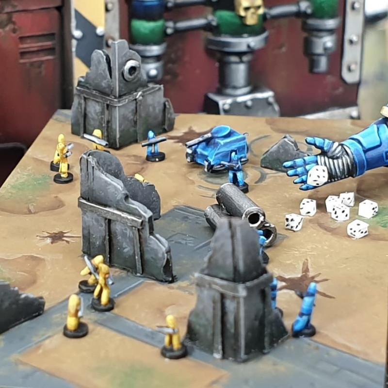 Miniatures-(Wh-40000)-Warhammer-40000-фэндомы-Primaris-Space-Marine-5775067
