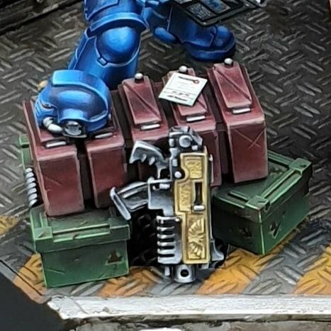 Miniatures-(Wh-40000)-Warhammer-40000-фэндомы-Primaris-Space-Marine-5775068
