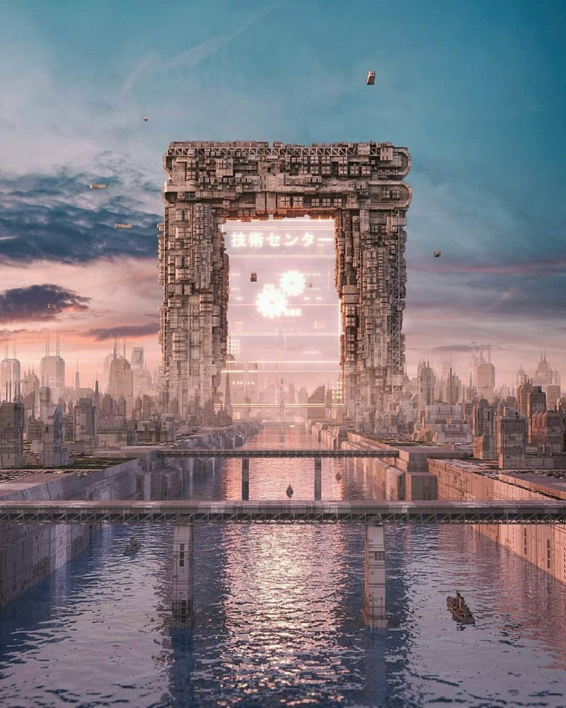 InwardSound-Sci-Fi-art-красивые-картинки-5780158