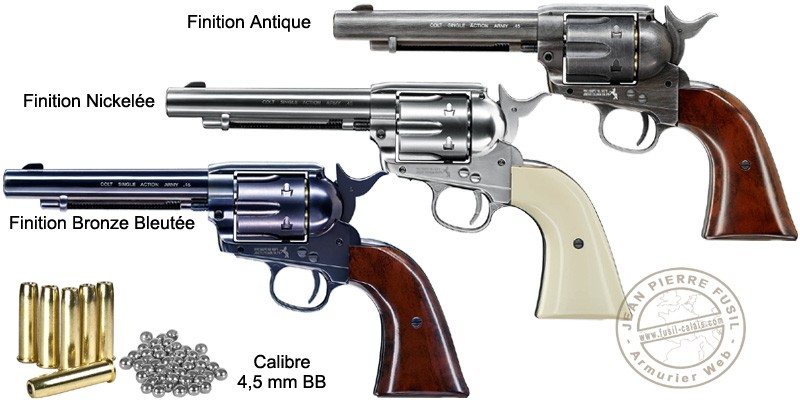 revolver-45-mm-co2-umarex-colt-single-action-army-45-finition-nickelee