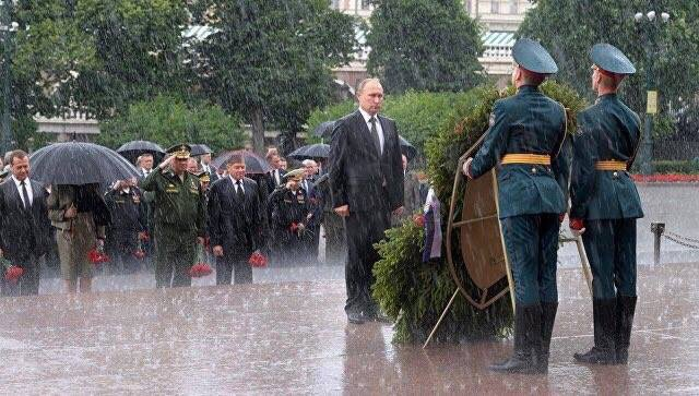 Я-Ватник-фэндомы-Путин-дождь-3913389