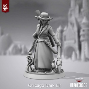 dark elf 1