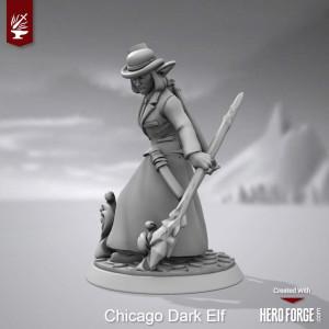 dark elf 4