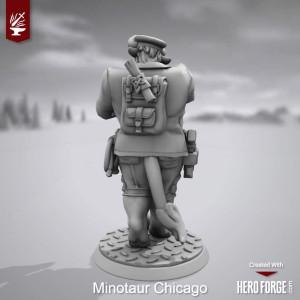 Minotaur 3
