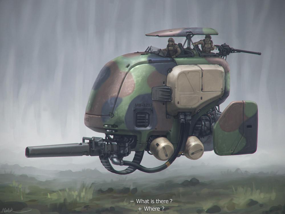 mehrdx-malek-militaryvehicle-3v4-normal