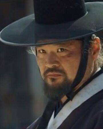 Kingdom-kim-sang-ho