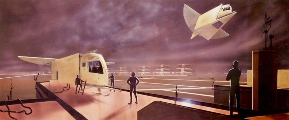 retro-science-fiction-разное-Mel-Hunter-Ron-Miller-5913961