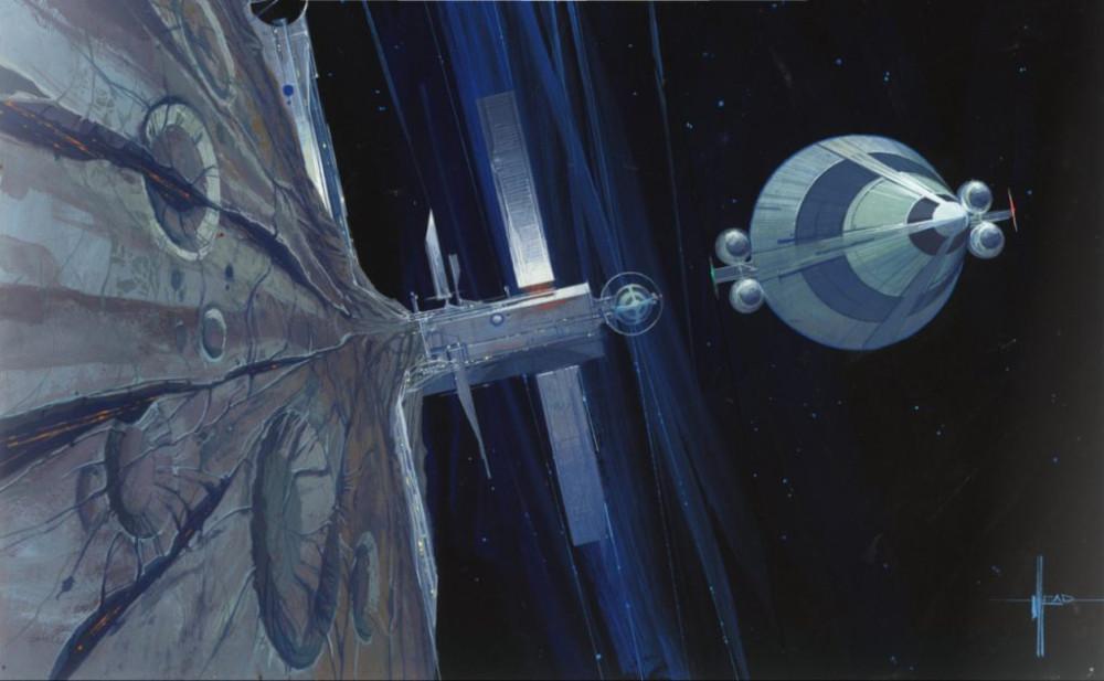retro-science-fiction-разное-Mel-Hunter-Ron-Miller-5913963