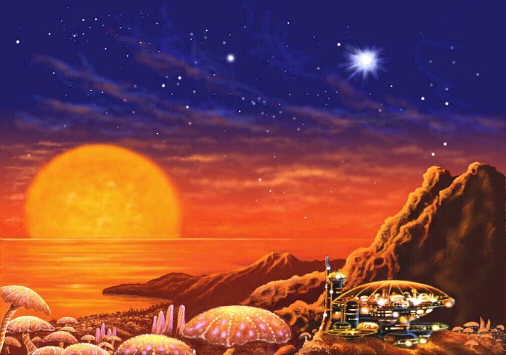 retro-science-fiction-разное-Mel-Hunter-Ron-Miller-5913966