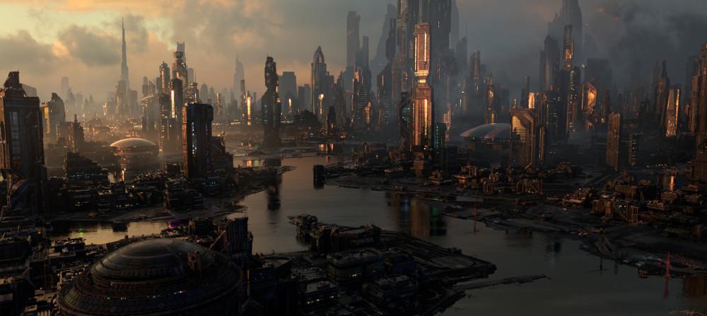 красивые-картинки-art-Sci-Fi-Christian-Haley-4272738