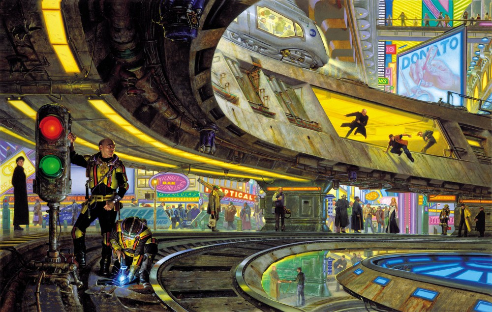 retro-science-fiction-разное-Donato-Giancola-artist-6051478