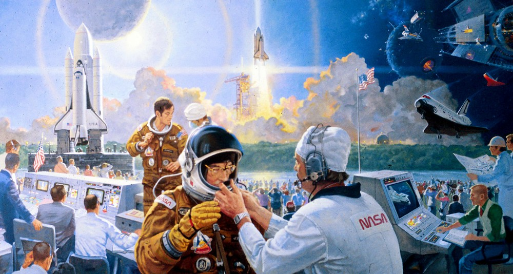 retro-science-fiction-разное-Robert-McCall-artist-5981924