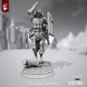 Centaur 1