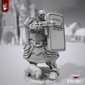 Giant SWAT 2