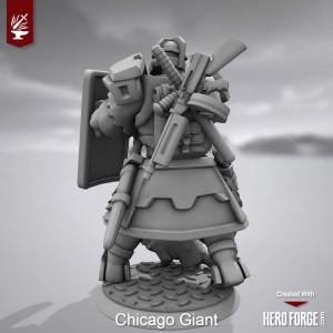 Giant SWAT 4