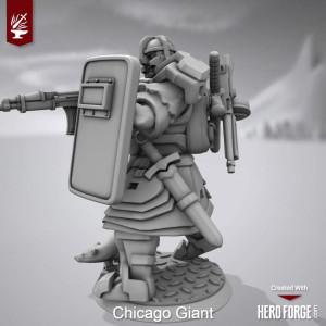 Giant SWAT 5