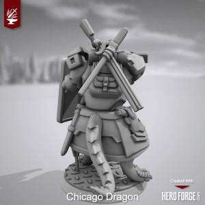 Dragon SWAT 3