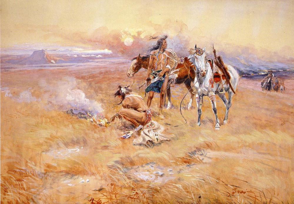 Blackfeet_Burning_Crow_Buffalo_Range