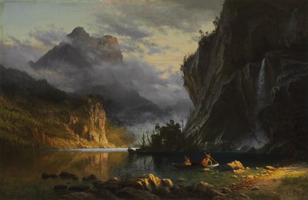 1396226536-albert-bierstadt-indians-spear-fishing-1862