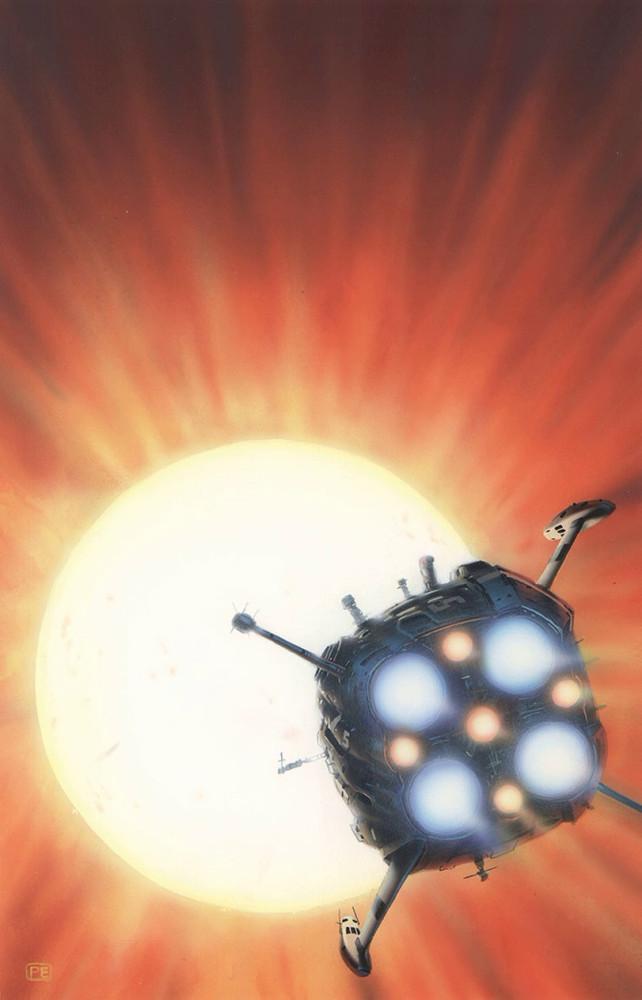 retro-science-fiction-разное-Peter-Elson-artist-5980208