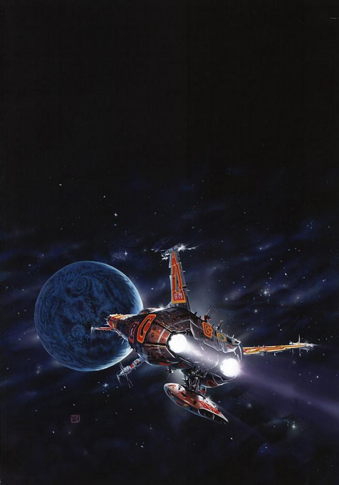 retro-science-fiction-разное-Peter-Elson-artist-5980210